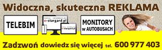 Reklama na portalu e-stargard.pl