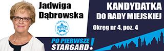 Jadwiga Dąbrowska
